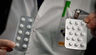 کورونا، ملیریا کی دواؤں سے علاج کی منظوری