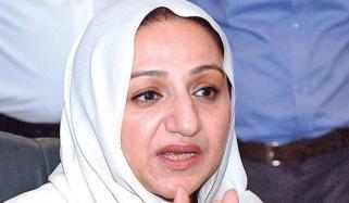 متاثرہ زائرین کو مختلف اضلاع میں کیوں منتقل کیا جارہا ہے، سائرہ افضل