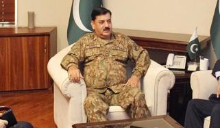 سندھ کو 20، پنجاب کو 5 ہزار ٹیسٹنگ کٹس فراہم کردیں، جنرل افضل