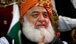 میرشکیل الرحمٰن کی گرفتاری انتقامی سوچ کے تحت ہوئی، مولانا فضل الرحمان