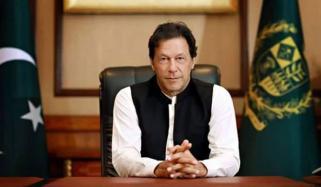 وزیراعظم عمران خان کا قوم سے خطاب