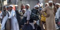 سوڈان میں 150 پاکستانی پھنس گئے