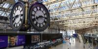 برطانیہ میں گھڑیاں ایک گھنٹہ آگے