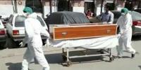 کراچی کے 5 قبرستان کورونا میتوں کیلئے مختص