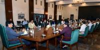 وزیراعلیٰ سندھ علماء کرام کے مشکور