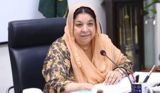 لاک ڈاؤن سے بہت فائدہ ہوا، وزیر صحت پنجاب