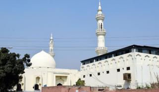 خیبر پختونخوا: پانچ سے زائد افراد کی باجماعت نماز پر پابندی
