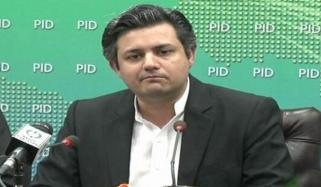 گڈز ٹرانسپورٹ کے معاملے پر سندھ حکومت سے معاملہ طے پاجائےگا، حماد اظہر