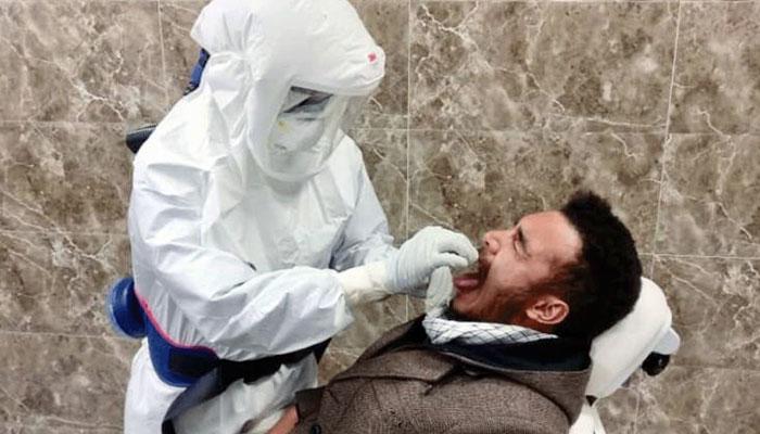 برطانیہ: 5 منٹ میں کورونا ٹیسٹ کرنے کا طریقہ کار سامنے آگیا