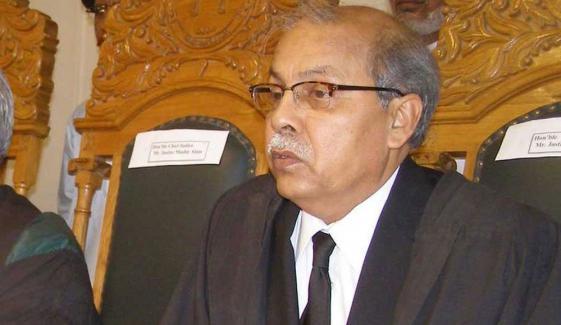 'ضمانتیں ہوتے ہی کراچی میں ڈکیتیاں شروع '