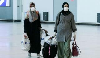 ترکی میں پھنسے 200 پاکستانیوں کو لانے کا فیصلہ