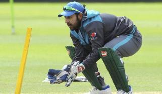 مجبوری اور مصیبت میں ہی وکٹ کیپر سرفراز احمد کی قومی ٹیم میں واپسی ممکن ہے!