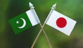 کورونا سے نمٹنے کے لیے جاپان، پاکستان کو 21 لاکھ ڈالر دیگا