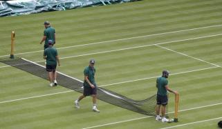 کورونا: ومبلڈن ٹینس چیمپئن شپ ملتوی کردی گئی