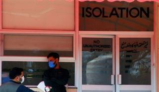 رائیونڈ میں مزید 14 افراد میں کورونا وائرس کی تصدیق