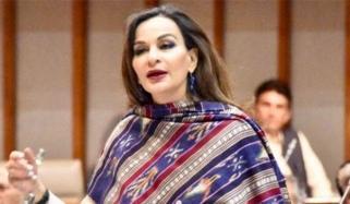 کیا سندھ کو عالمی وبا سے اکیلے لڑنا ہے، شیری رحمان