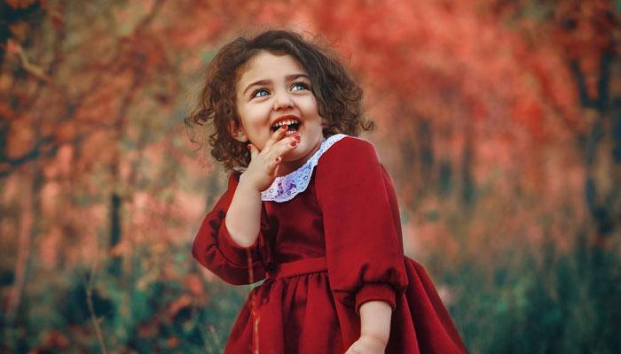 ایرانی بچی کے کورونا سے متاثر ہونے کی خبریں جھوٹ نکلیں