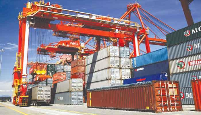 مارچ میں برآمدات میں 15.56اور درآمدات میں 21.17 فیصد کمی، ادارہ شماریات