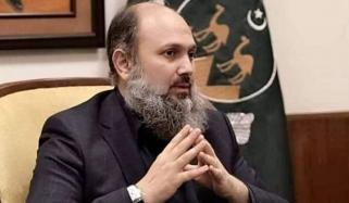 بلوچستان: حکومتی پیکیج پر حزب اختلاف سے مشاورت کا فیصلہ