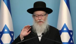 اسرائیلی وزیر صحت بھی کورونا کا شکار
