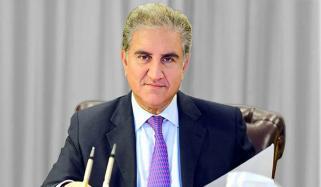 ڈیینئل پرل کیس کے فیصلے کی ٹائمنگ پر تعجب ہے، شاہ محمود