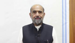 عوام نمازیں گھروں پر ادا کریں: اسلامی نظریاتی کونسل