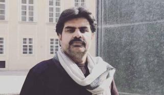 یہ کرفیو نہیں ہے، کیئر فور یو ہے: ناصر حسین شاہ