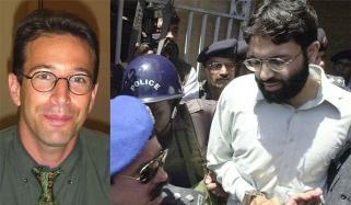 ڈینیل پرل کیس میں سندھ ہائی کورٹ کے فیصلے پر وفاق کو تحفظات