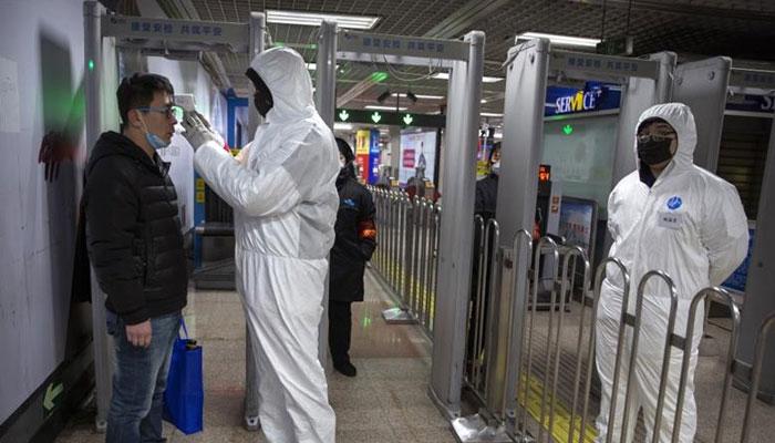 چین میں کورونا کے 21 نئے کیسز، 4 اموات