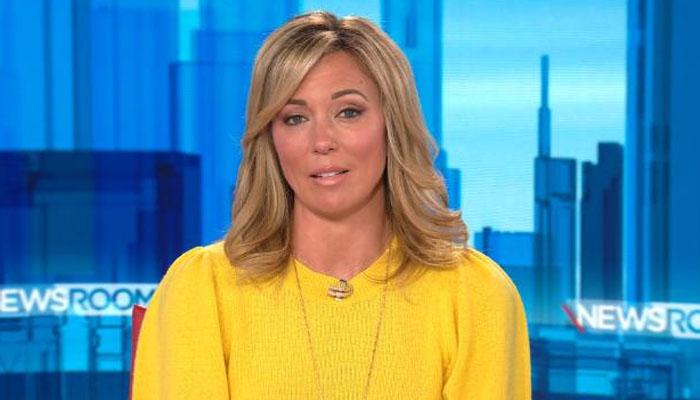 امریکی ٹی وی کی خاتون اینکر میں کورونا کی تشخیص