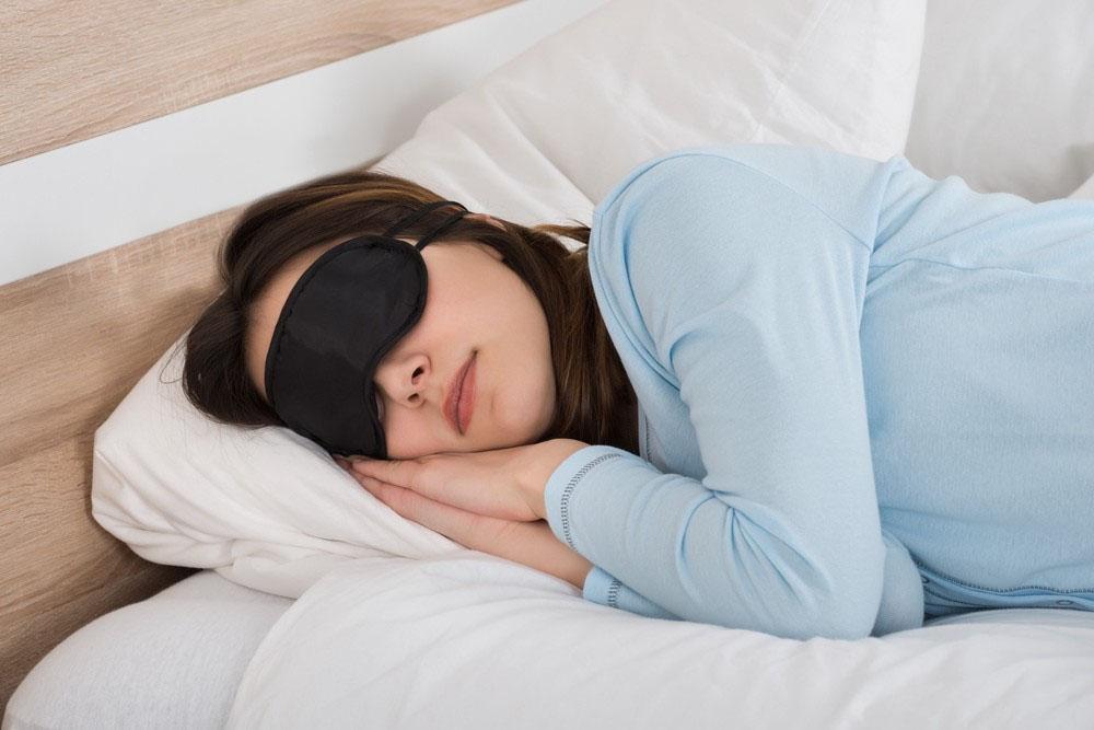 بھرپور نیند کا مضبوط قوت مدافعت سے کیا تعلق ہے؟