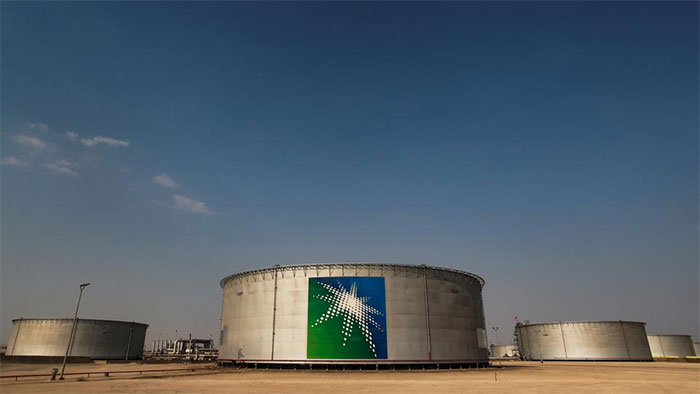 سعودی عرب کی تیل پر روسی صدر کے بیان کی تردید