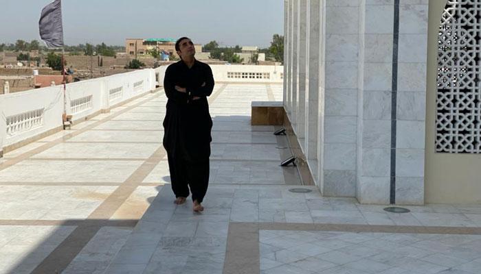 وزیر اعلیٰ ہاؤس میں ذوالفقار علی بھٹوکی برسی پر قرآن خوانی کا اہتمام