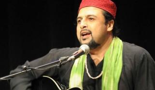 گلوکار سلمان احمد بھی کورونا وائرس سے متاثر