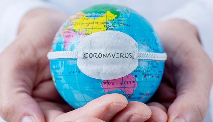 کورونا کے مریضوں کی تعداد 11 لاکھ 82 ہزار سے زائد ہوگئی