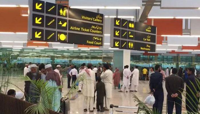 ٹورنٹو، استنبول سے اسلام آباد آنے والے کئی مسافروں میں کورونا ٹیسٹ پازیٹو