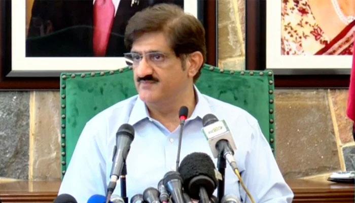فیکٹریاں کھولنے کے لیے طریقہ کاربنایا بنایاجائے، وزیراعلیٰ سندھ