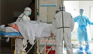 کورونا: امریکا میں مسلسل چوتھے روزایک ہزار سے زائد اموات