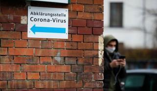 دنیا بھر میں کورونا مریض 12 لاکھ سے زائد، اموات 64727
