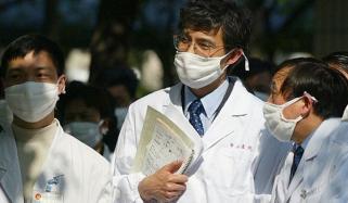گرمی میں بھی کورونا کا پھیلاؤ جاری رہ سکتا ہے، چینی ماہرین