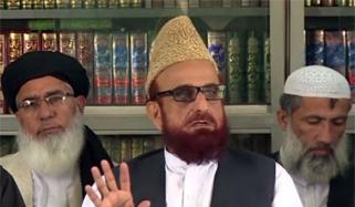 امام مسجد پر لو گوں کو اکسانے کا الزام جھوٹ ہے ، مفتی منیب الرحمان