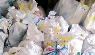 گھوٹکی: مستحقین سامان ترسیل سے قبل ہی سرکاری گودام سے سامان اٹھا لے گئے