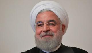 ایران کا معاشی سرگرمیاں جزوی طور پر بحال کرنے کا فیصلہ