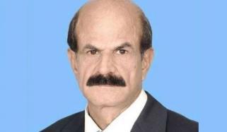 کورونا کے بعد احسان مانی سے کرکٹ نظام پر گفتگو کرینگے، اقبال محمد علی