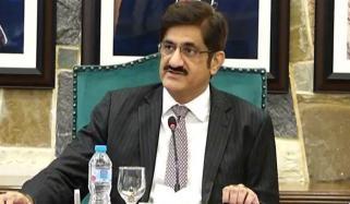 کورونا کا علاج صرف سماجی دوری اختیار کرنے میں ہے، وزیراعلیٰ سندھ