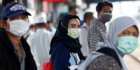 انڈونیشیا میں کورونا سے اموات کی تعداد 181 ہوگئی