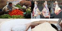کوئٹہ میں گوشت، سبزیاں، چینی، آٹا مہنگا