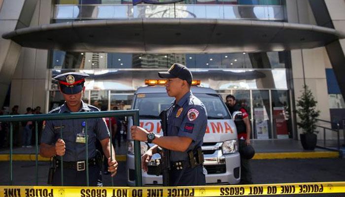 فلپائن : پولیس نے ماسک نہ پہننے والے شہری کو گولی ماردی