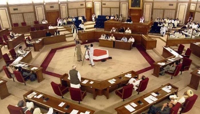 سیکریٹری  بلوچستان اسمبلی نے استعفیٰ دیدیا