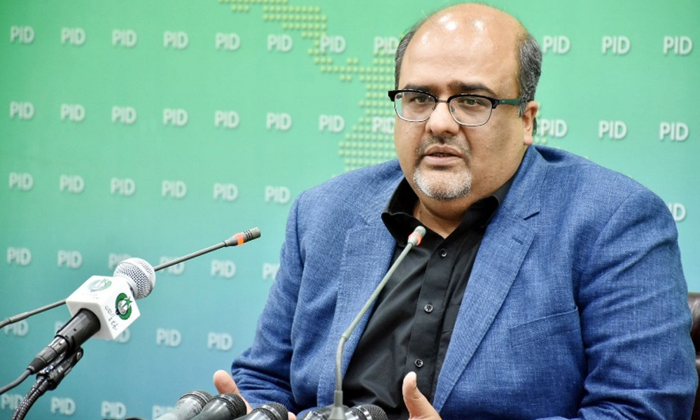 صرف حکومت موجودہ حالات کا مقابلہ نہیں کرسکتی، شہزاد اکبر